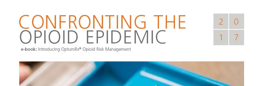 Cover of Opioid ebook