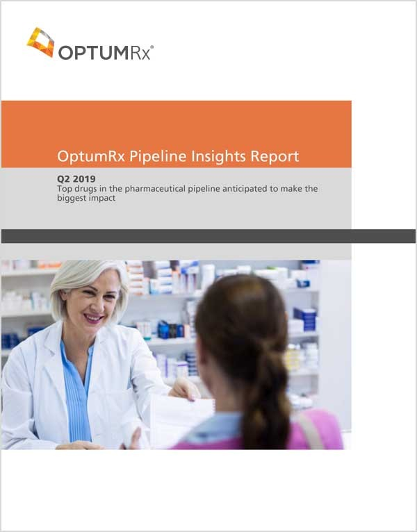 OptumRx Insights Report: 5 drugs to watch