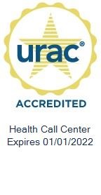 URAC Accreditation for Health Call Center