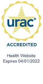 URAC Accreditation for Health Website