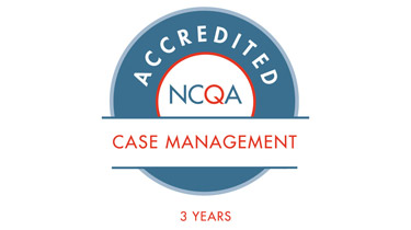 NCQA Accreditation for Case Management