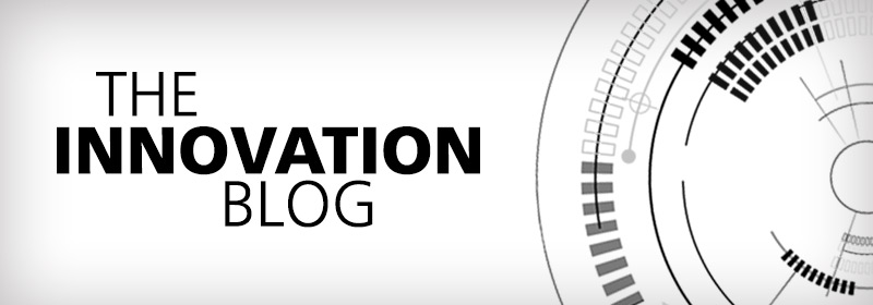 Innovation Blog logo
