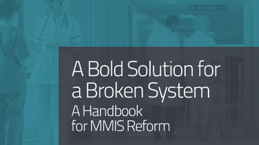 Handbook: A new kind of MMIS