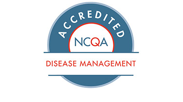 NCQA Accreditation for Disease Management