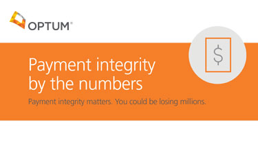 Payment integrity by the numbers: How much are you missing?