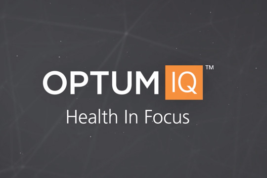 OptumIQ Health in focus