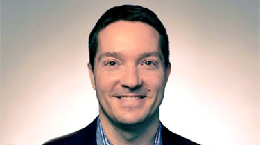 Speaker Robert Mayer, vice president of product strategy for Optum payment integrity